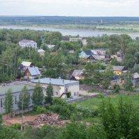 Пейзаж :: Евгений Константинов