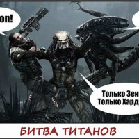 ВЕЧНЫЙ СПОР :: Sergey Bagach