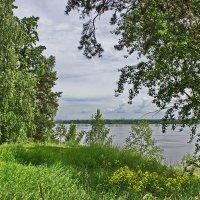 Кама река :: val-isaew2010 Валерий Исаев