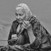 """""""Послушно вторит песне инструмент..."""" :: Елена Шторм"""