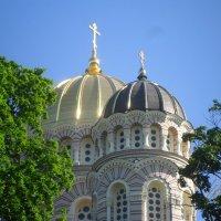 Христорождественский собор :: ludmila Varum