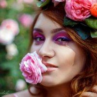 Роза :: Алена