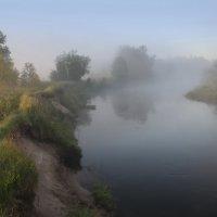 Раннее утро :: Валерий Козуб