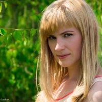 Солнечный денек :: Viktoria Lashuk
