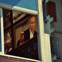 Внезапно... :: Катерина Чебышева