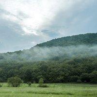 утро в горах :: Лариса Батурова