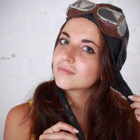 Таня :: Алина Пуртова