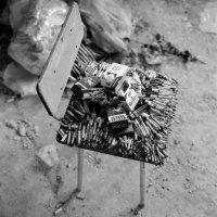 Джеймс Хилл_Частично сожженные сигареты... :: Центр фотографии им.братьев Люмьер