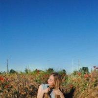 Сельская романтика :: Евгения Македонская
