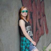 Ксения :: Виктория Чуб