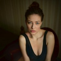 El (Portrait) :: Юлия Браун