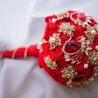 свадебный букет :: Сергей Зубарь
