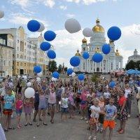 День защиты детей :: Олег Платонов