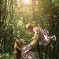 Счастливые моменты :: Tatiana Zhigaylo