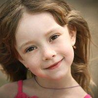 Мой Ангел взрослеет... :: Elena Peshkun