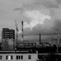 Разные облака :: Николай Филоненко