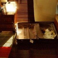 В отеле :: Александр