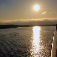 Провожая рассветы и закаты :: Nikolay Monahov