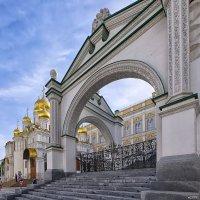 Кремль. Благовещенский собор :: mila