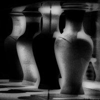 О симметрии :: Дмитрий Воронин