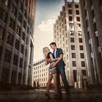Большая любовь :: Антон Егоров