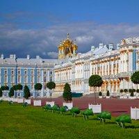 Екатерининский дворец :: Сергей