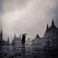 дождь :: Владимир Гулевич