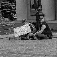 Поможем отечественному производителю алкогольной продукции... :: Вадим Sidorov-Kassil