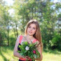 Love story :: Валерий Кожевников