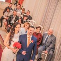 свадьба1 :: Сергей Крутиев