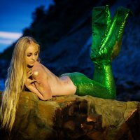 Mermaid :: Serg Koren