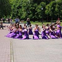 танцы :: Илья