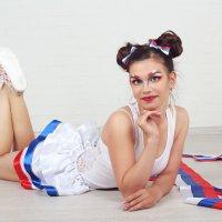 """Триколор"" :: Надежда Батискина"
