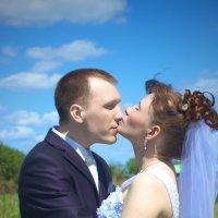 весенняя свадьба :: Алёна Горбылёва