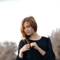 Анастасия :: Александр Мелих