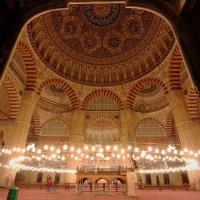 Эдирне мечеть Селимие :: Leonid 44