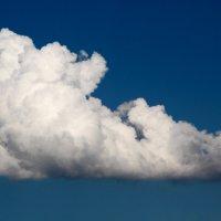 Просто облако ( а может быть дракон! ) :: Dr. Olver  ( ОлегЪ )