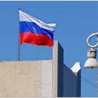 Российские флаги над Севастополем :: Кай-8 (Ярослав) Забелин