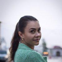 Вечерний Омск :: Alex A