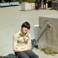 1987 :: Евгений Золотаев