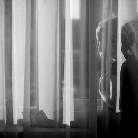 Провожая закат :: Svetlana Modina