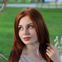 Иринка :: Alexander Varykhanov