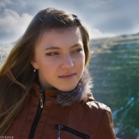А солнце не выходит из за туч! :: Анна Вьюшкова