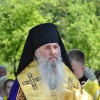 Епископ новоазовский Варсонофий :: Игорь Д