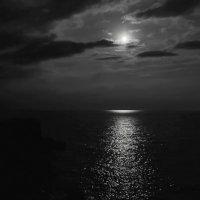Я эту ночь дарю тебе... :: Валерий Басыров