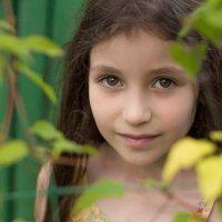 Маша :: Asya Trosheva