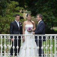Выбор перед венцом :: Николай Танаев