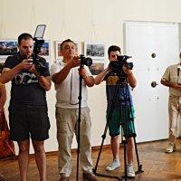 Колеги :: Степан Карачко
