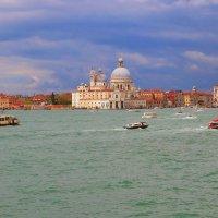 Венеция. Большой канал. :: Милания Лузина