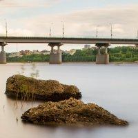 Камский Мост :: Вадим Конышевский